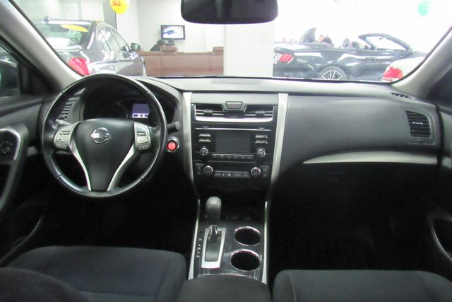 2014 Nissan Altima 2.5 SV Chicago, Illinois 11