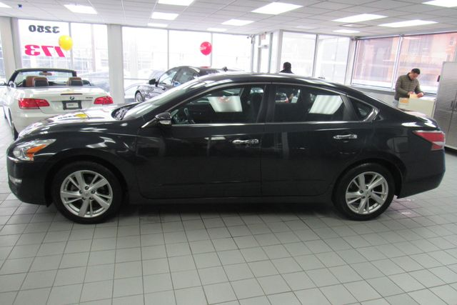 2014 Nissan Altima 2.5 SV Chicago, Illinois 3