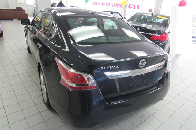 2014 Nissan Altima 2.5 SV Chicago, Illinois 5