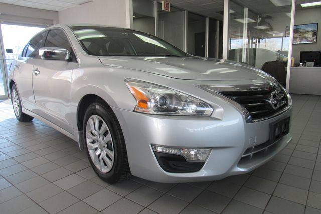 2014 Nissan Altima 2.5 S Chicago, Illinois