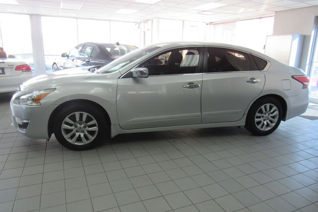 2014 Nissan Altima 2.5 S Chicago, Illinois 3