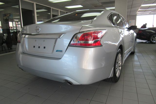 2014 Nissan Altima 2.5 S Chicago, Illinois 6