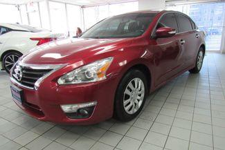 2014 Nissan Altima 2.5 SL Chicago, Illinois