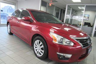 2014 Nissan Altima 2.5 SL Chicago, Illinois 2