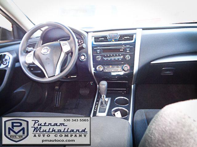 2014 Nissan Altima 2.5 S Chico, CA 11