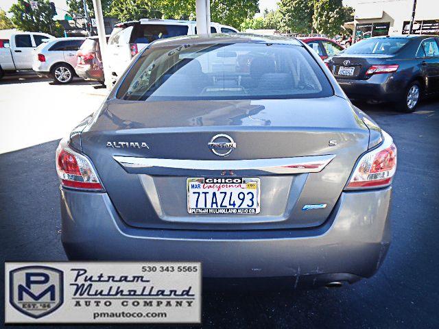 2014 Nissan Altima 2.5 S Chico, CA 5