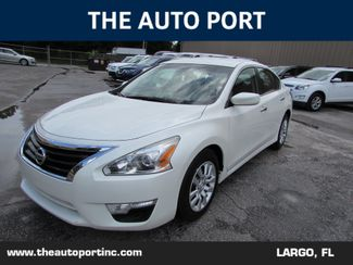 2014 Nissan Altima 2.5 in Clearwater Florida, 33773