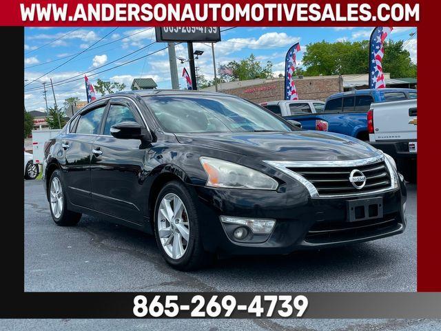 2014 Nissan Altima 2.5 SV in Clinton, TN 37716