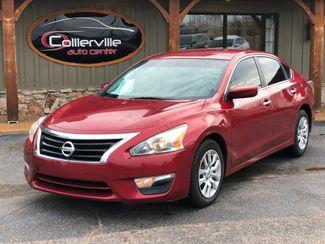 2014 Nissan Altima 2.5 S in Collierville, TN 38107