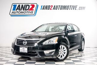 2014 Nissan Altima in Dallas TX