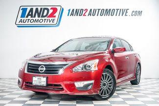 2014 Nissan Altima 2.5 S in Dallas TX