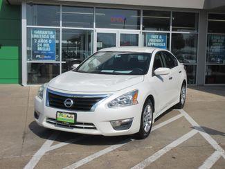 2014 Nissan Altima 2.5 S in Dallas, TX 75237