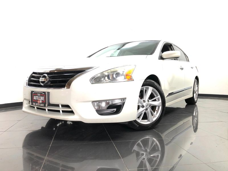 2014 Nissan Altima *Approved Monthly Payments* | The Auto Cave in Dallas