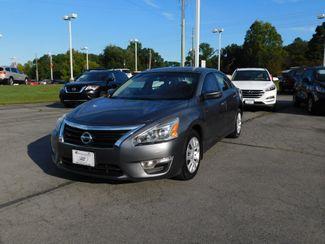2014 Nissan Altima 2.5 S in Dalton, Georgia 30721