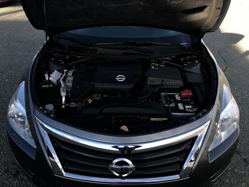 2014 Nissan Altima 25 S  in Bangor, ME
