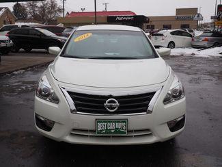 2014 Nissan Altima 2.5 S Englewood, CO 1