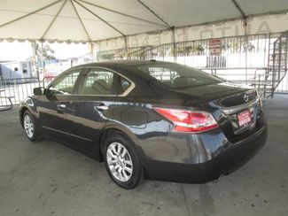 2014 Nissan Altima 2.5 S Gardena, California 1