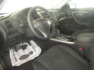 2014 Nissan Altima 2.5 S Gardena, California 4