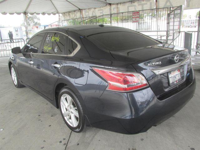 2014 Nissan Altima 2.5 SV Gardena, California 1