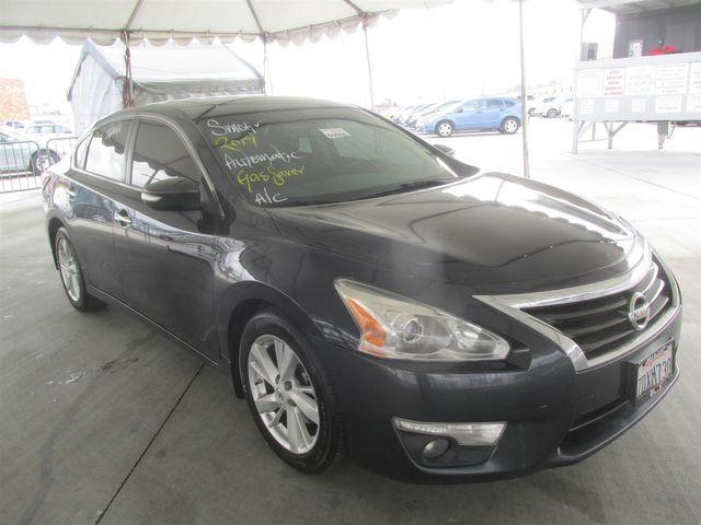 2014 Nissan Altima 2.5 SV Gardena, California 3