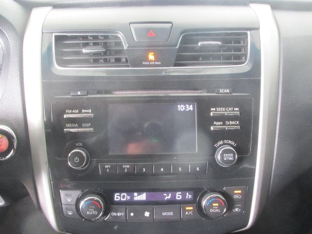2014 Nissan Altima 2.5 SV Gardena, California 6