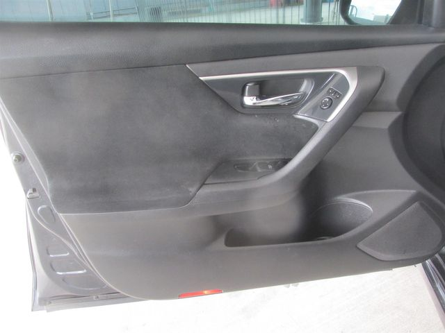2014 Nissan Altima 2.5 SV Gardena, California 9