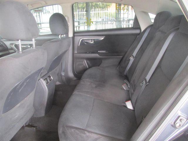 2014 Nissan Altima 2.5 SV Gardena, California 10