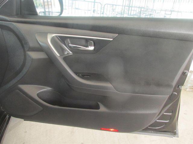 2014 Nissan Altima 2.5 SV Gardena, California 13