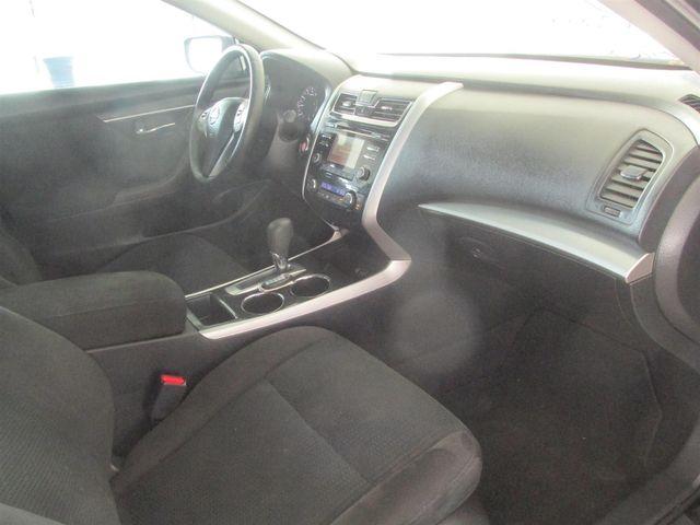 2014 Nissan Altima 2.5 SV Gardena, California 8