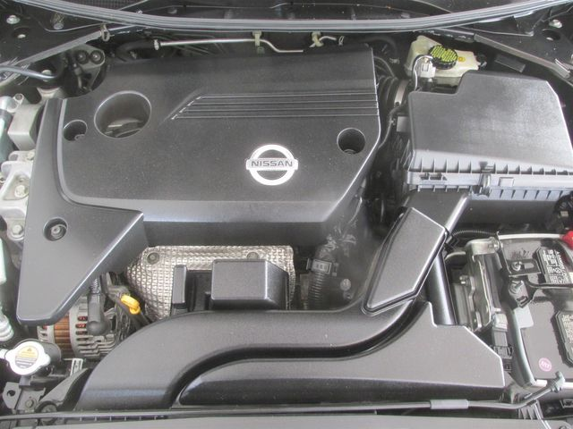 2014 Nissan Altima 2.5 SV Gardena, California 15