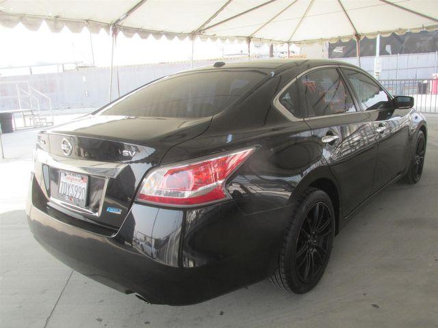 2014 Nissan Altima 2.5 SV Gardena, California 2