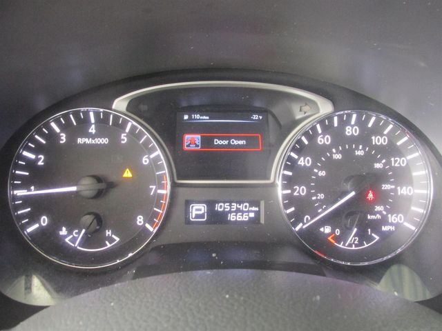 2014 Nissan Altima 2.5 SV Gardena, California 5