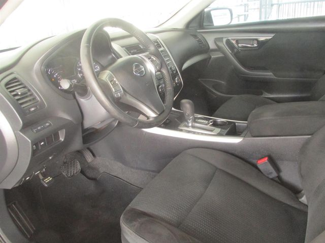 2014 Nissan Altima 2.5 SV Gardena, California 4
