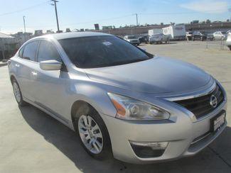 2014 Nissan Altima 2.5 S Gardena, California 3