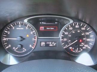 2014 Nissan Altima 2.5 S Gardena, California 5