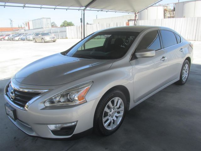2014 Nissan Altima 2.5 S Gardena, California