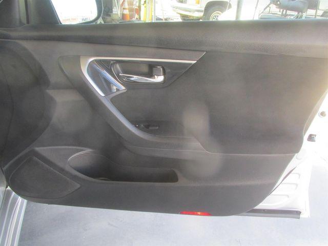 2014 Nissan Altima 2.5 S Gardena, California 13