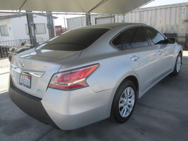 2014 Nissan Altima 2.5 S Gardena, California 2