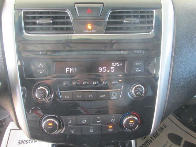 2014 Nissan Altima 2.5 S Gardena, California 6
