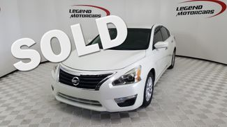 2014 Nissan Altima 2.5 S in Garland