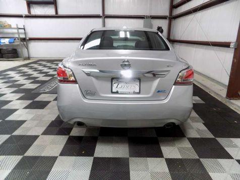 2014 Nissan Altima 2.5 SL - Ledet's Auto Sales Gonzales_state_zip in Gonzales, Louisiana