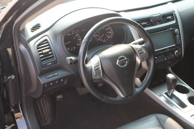 2014 Nissan Altima 25 SL  city MT  Bleskin Motor Company   in Great Falls, MT
