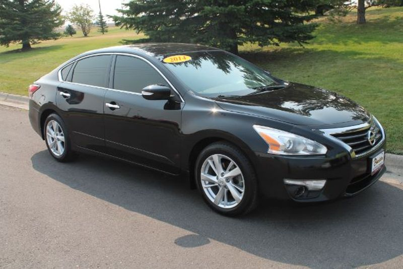 2014 Nissan Altima 25 SL  city MT  Bleskin Motor Company   in Great Falls, MT