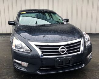 2014 Nissan Altima 2.5 SV in Harrisonburg, VA 22801