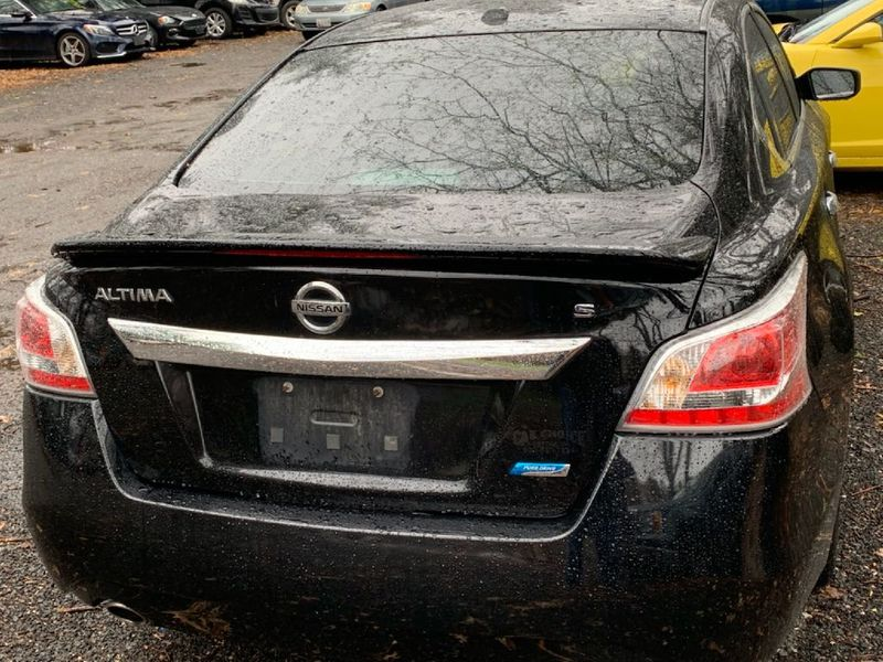 2014 Nissan Altima 25 S  city MD  South County Public Auto Auction  in Harwood, MD