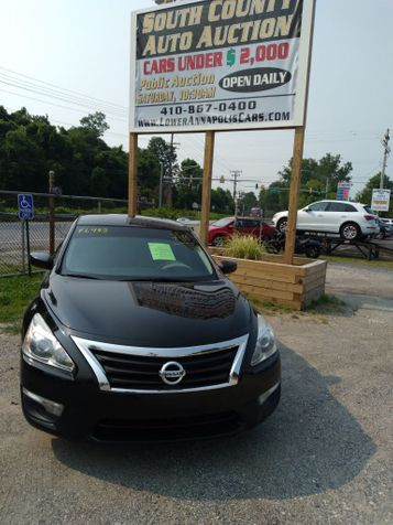 2014 Nissan Altima 2.5 S in Harwood, MD