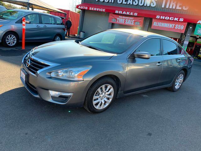 2014 Nissan Altima 2.5 S in Hayward, CA 94541
