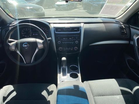 2014 Nissan Altima 2.5 | Hot Springs, AR | Central Auto Sales in Hot Springs, AR