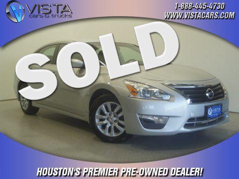 2014 Nissan Altima 2.5 S in Houston, Texas