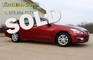 2014 Nissan Altima 2.5 S in Jackson MO, 63755